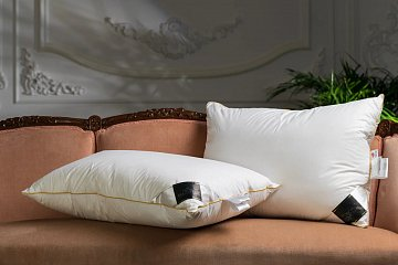 Подушка Trois Couronnes Clima Night Goose Down Pillow